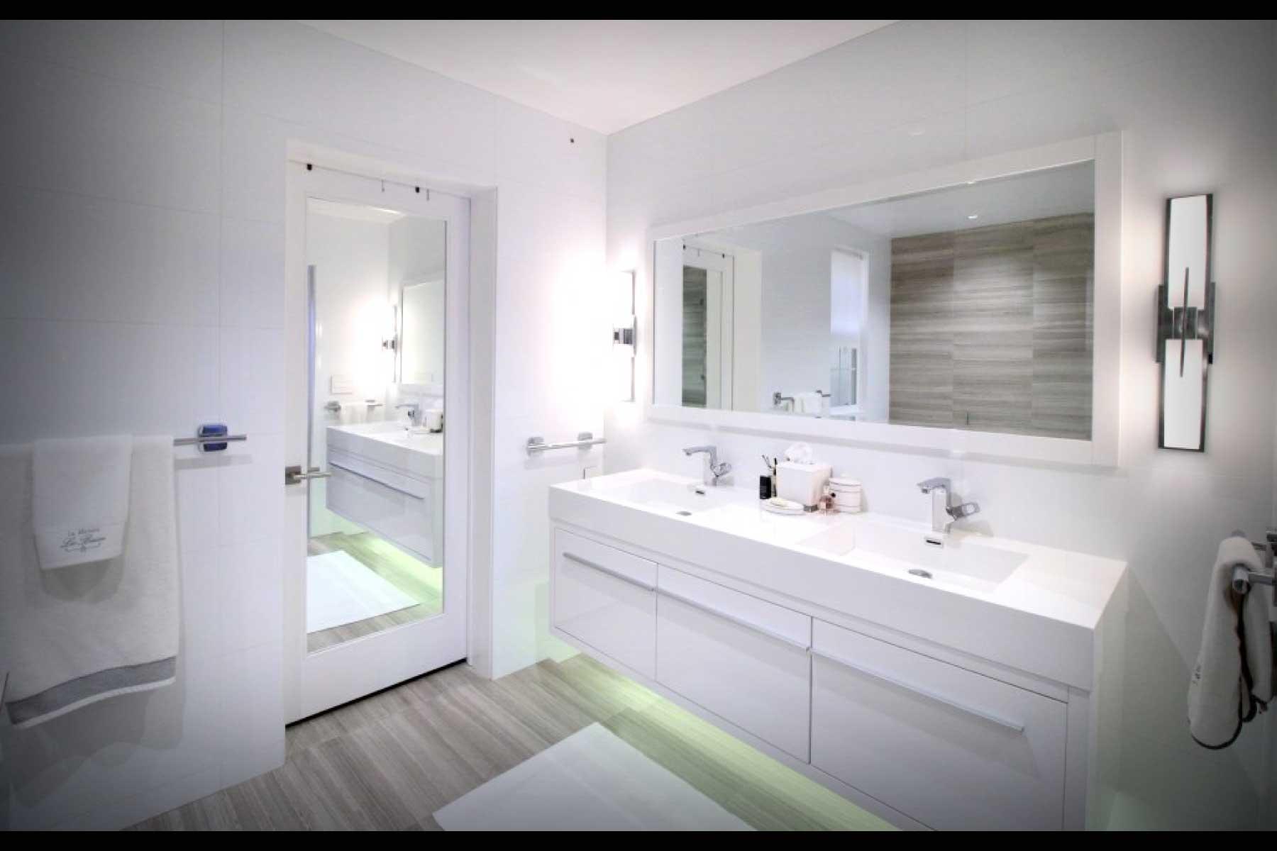 Bathroom Remodeling Design | Brigada Builders, Inc.
